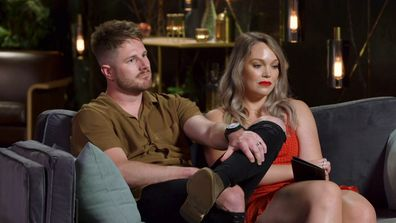 Melissa and Bryce get real about their relationship