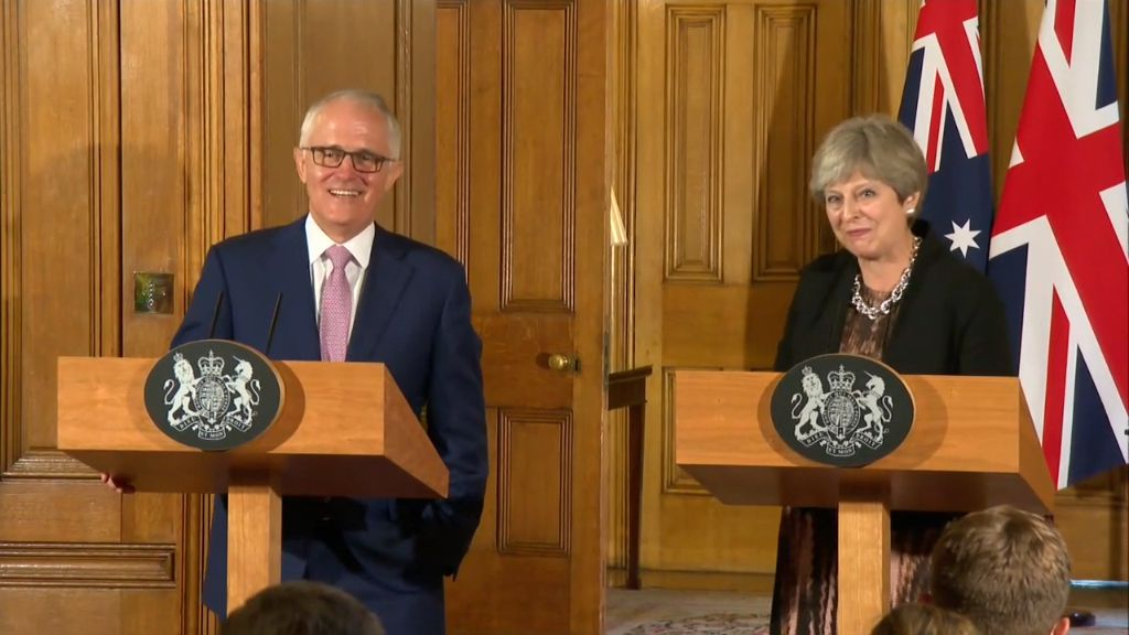 Prime Ministers weigh into cricket pay debate.