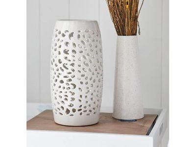 Tulsa Table Lamp — Fantastic Furniture