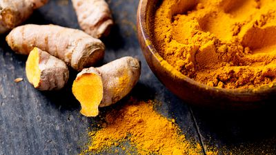 Order turmeric lattes if you like the taste, not to help your health