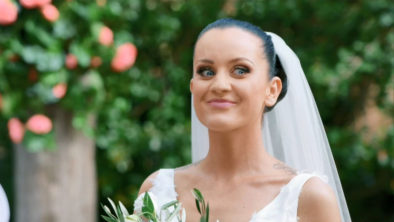 Married at First Sight Season 6 Episode 6, Watch TV Online