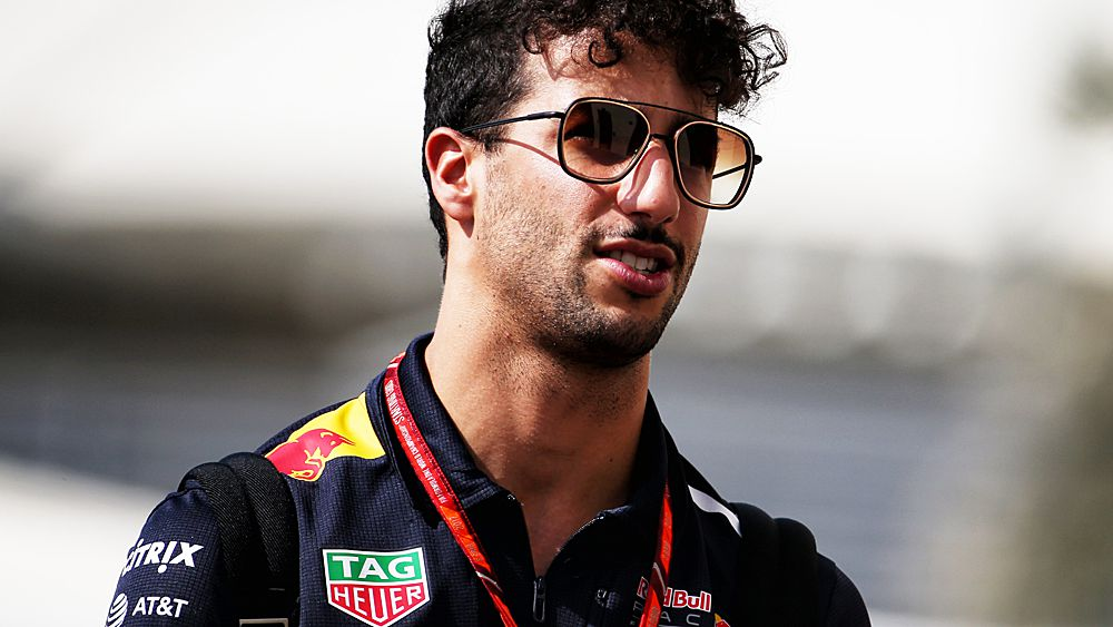 Motorsport: Daniel Ricciardo says best form will be with next F1 deal