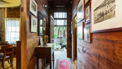 The owners spent around one year restoring the home as close to its original condition as possible. (Supplied, Pride Real Estate)