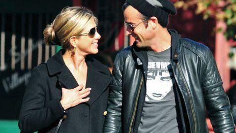 Engaged, Jennifer Aniston? Don't bother telling your mum