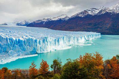 Argentina: Ice
