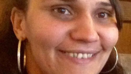 Perth woman Rebecca Hayward vanished during a trip to Alice Springs earlier this year. (Missing Persons)