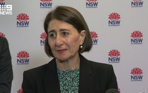 Gladys Berejiklian stayed in Parliament after COVID-19 test: report