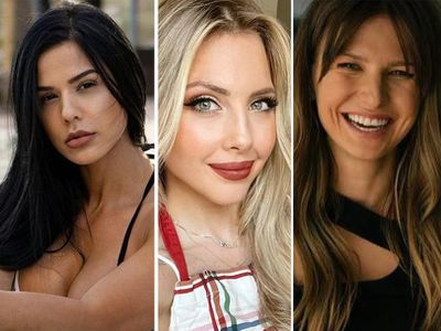 The world's 10 richest fitness influencers and how much they're worth