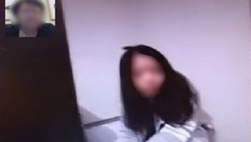 China student virtual kidnapping phone scam