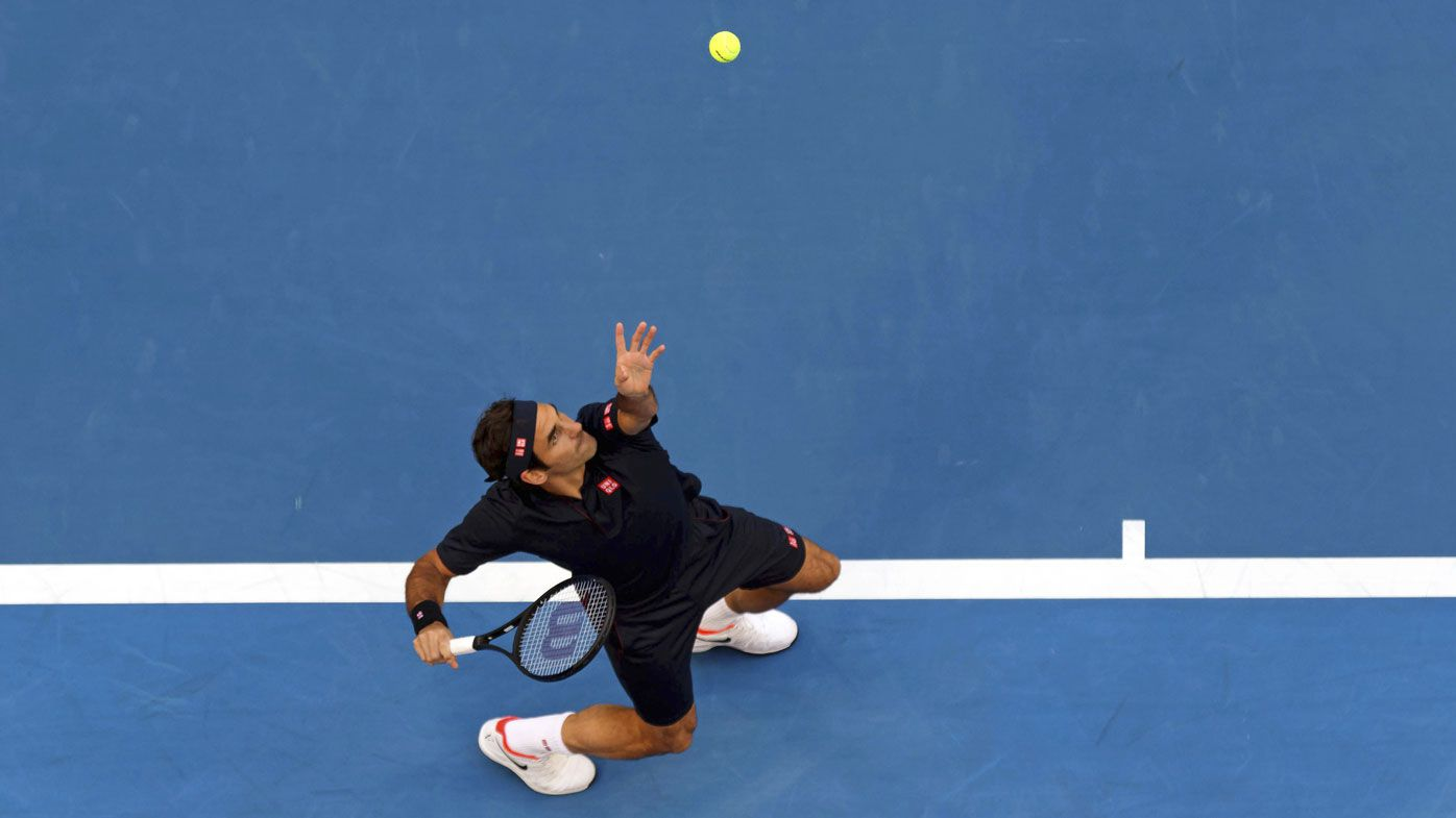 Hopman Cup day six rolling coverage: Federer guides Swiss into final, Great Britain defeat USA