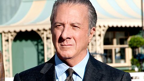HBO cancels Dustin Hoffman's horse-killing drama Luck