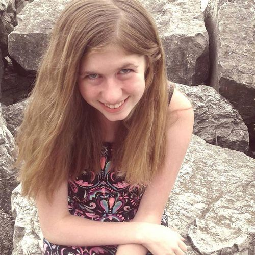 For nearly three months, prosecutors say, 13-year-old Jayme Closs was held in a remote woodland cabin and often forced to hide in a 0.8 metre space beneath her kidnapper's bed.