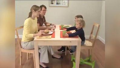 Genius Aussie invention for families