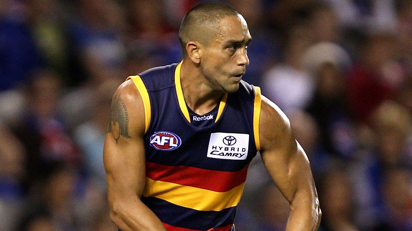Crows must change culture: Andrew McLeod