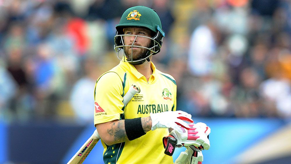 Matthew Wade will struggle for Ashes berth: Clarke