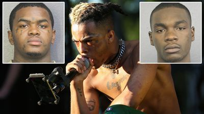 Four men indicted for rapper XXXTentacion's murder