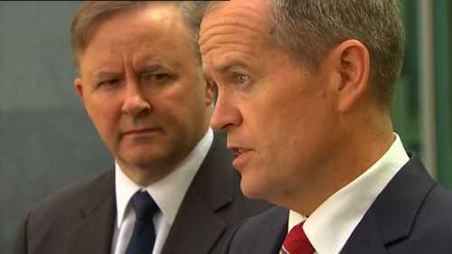 Labor is contesting five by-elections on July 28. Picture: 9NEWS
