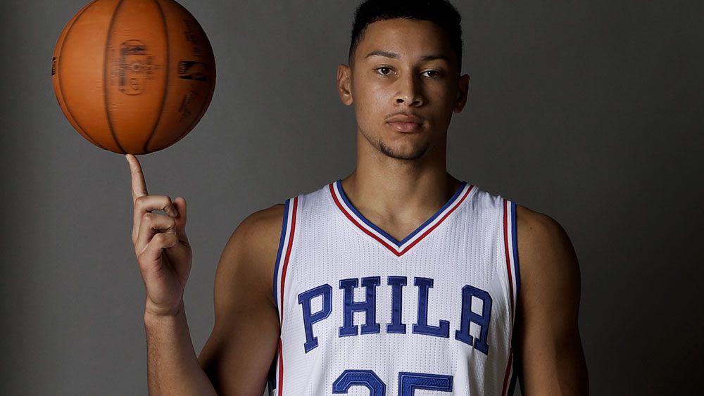 Simmons may miss NBA season: report