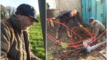 The farmers leading a DIY internet revoloution