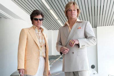 $10.60 for every $1 paid. <br/><br/>Matt Damon's Liberace epic <i>Behind the Candelabra</i> didn't collect as much as his <i>Bourne</i> films, but the jokes on us, because critics loved it.<br/><br/>(Image: <i>Behind the Candelabra</i> / HBO FIlms)