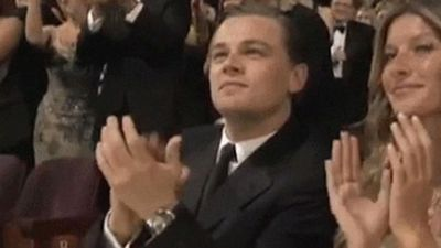 In 2005, DiCaprio was nominated for Best Actor for his role in <em>The Aviator</em>. (supplied)
