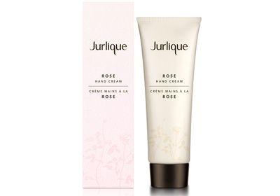"""<a href=""""http://www.jurlique.com.au/rose-hand-cream-1"""" target=""""_blank"""">Rose Hand Cream, $29, Jurlique&nbsp;</a>"""