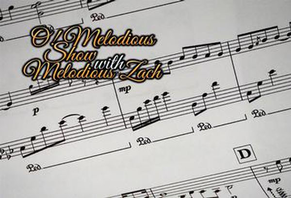 O! Melodious Show With Melodious Zach