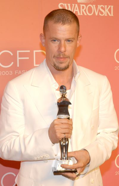 Alexander McQueen was a design rebel who went from Savile Row to Givenchy before starting his own influential label. McQueen committed suicide in 2010 at the age of 40.