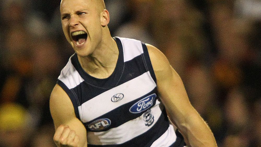 AFL news: Gary Ablett thrilled to be back at Geelong Cats