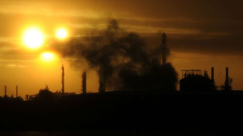 Climate change a risk to health of Australians: report
