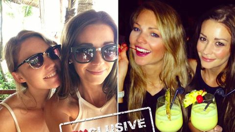 EXCLUSIVE! <i>The Bachelor</i>'s Sam and Lisa 'most definitely' becoming housemates