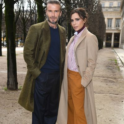 David Beckham and Victoria Beckham: Together since 1997