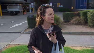 Deb reveals the truth behind her 'stolen' car