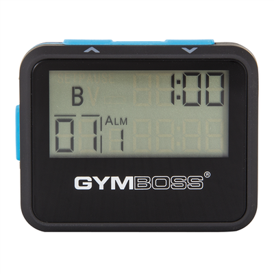 <strong>GymBoss Interval Timer - $32.90</strong>