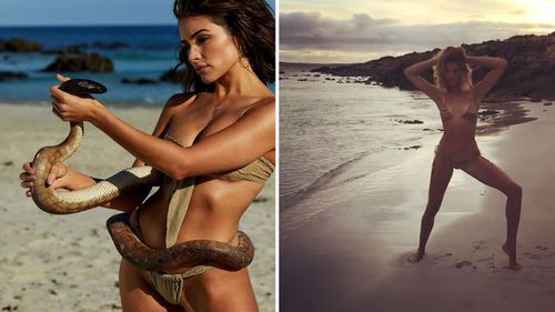 While the South Australian Tourism Commission has confirmed it brought the magazine to the location, it did not confirm how much was paid for the campaign.