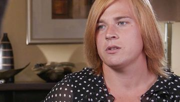 Transgender footy player denies unfair advantage