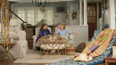 Inside everyone's favourite beach house from Grace and Frankie