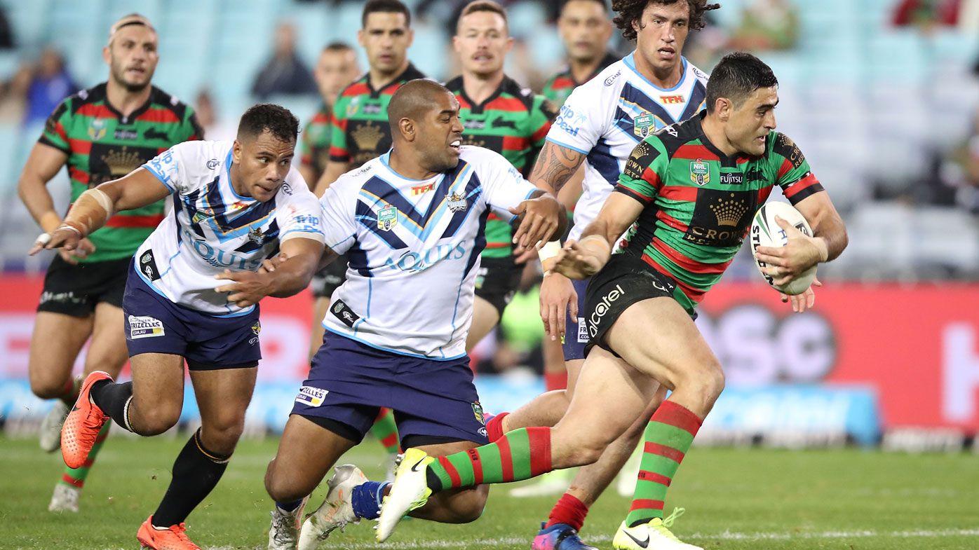 Preview: Gold Coast Titans v South Sydney Rabbitohs