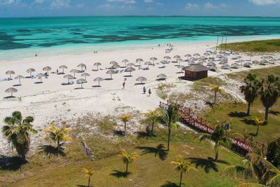 10. Varadero Beach in Cuba
