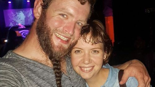 Sean Fry dated the 32-year-old mother for 18 months before he uncovered her lies.