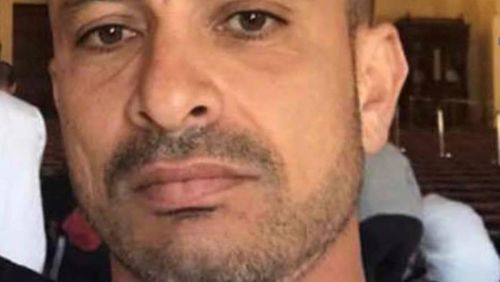 Mejid Hamzy, 44, died after being shot in Sydney's south west.