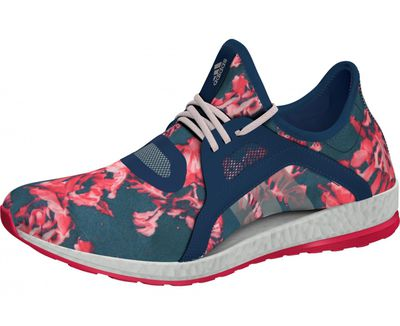 <strong>Adidas PureBoost X</strong>