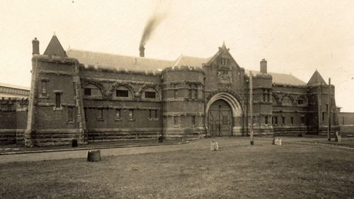 Long Bay jail might be Australia's toughest prison - and it has a long history.