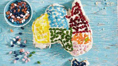 Australia Jelly Belly pavlova