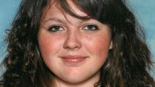 Jayde Kendall was allegedly murdered by her friend Brenden Bennetts. (AAP)