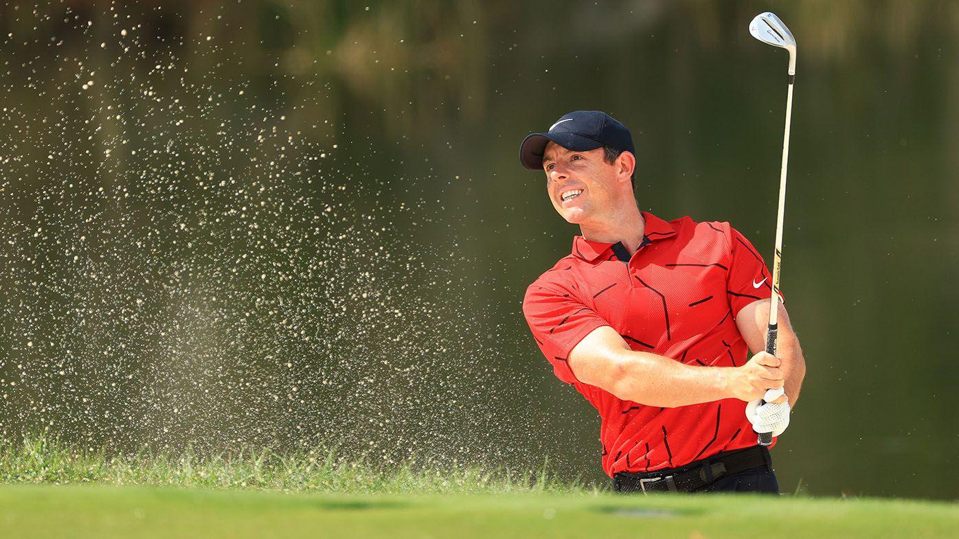PGA Tour under threat from Saudi-backed breakaway 'money grab'
