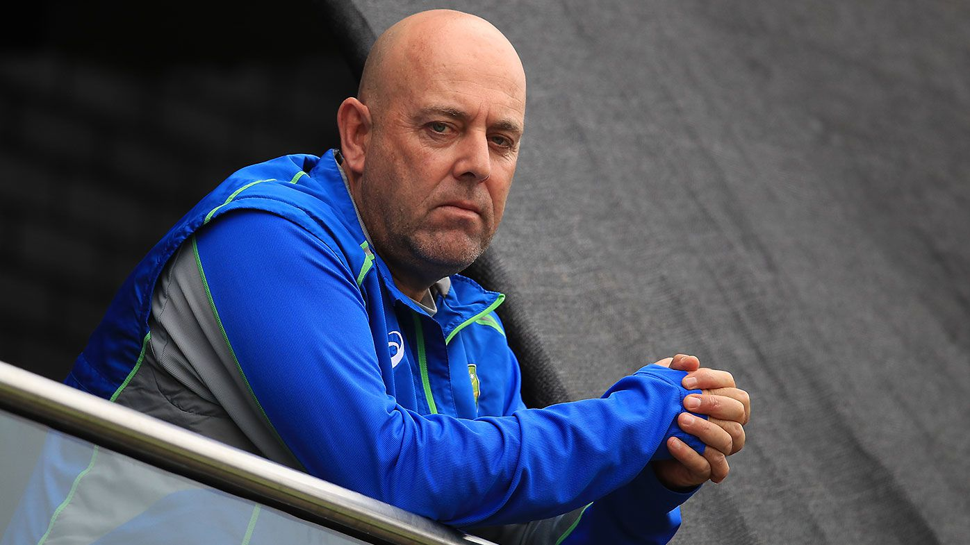 Former Australian coach Darren Lehmann urges public to get behind returning stars