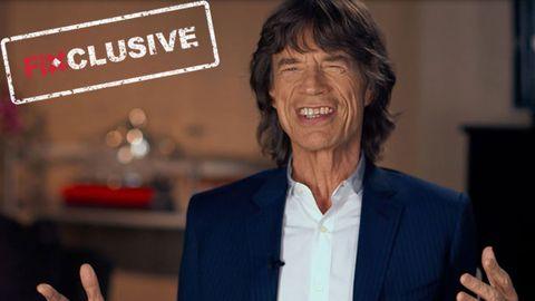 Mick Jagger Get on Up