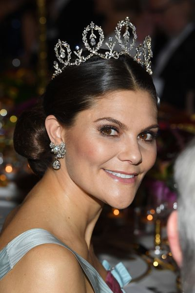 The Connaught Diamond tiara