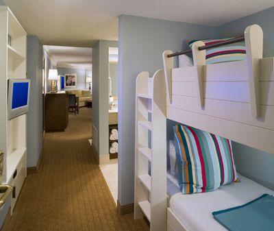 Hilton Sandestin Beach Resort & Spa, Florida